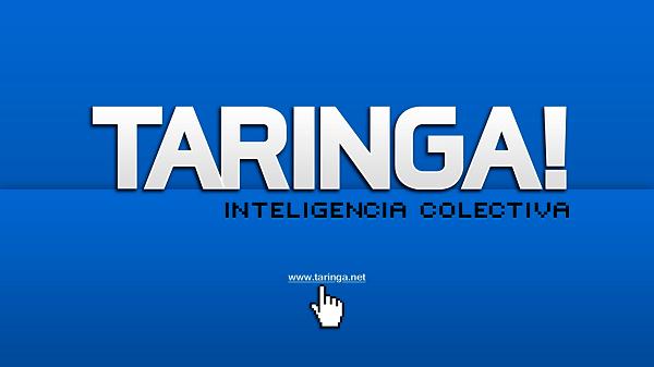 Confirmado: Taringa.net baneada de AdSense