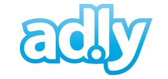 Ganar dinero con Twitter: AdLy
