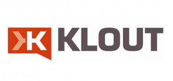 Klout: ¿Qué es y para que sirve?