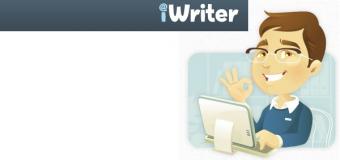 Empleos Freelance: iWriter